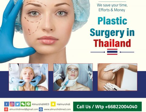 Best Plastic Surgery Prices in Thailand