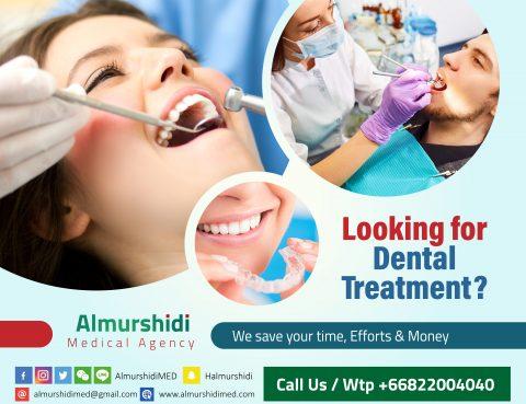 Best Dental Package Prices in Thailand