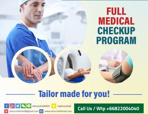 Best Full Medical Check Up Package Prices