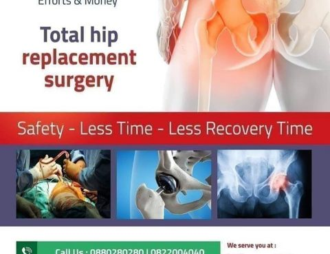 Best Hip Joint Replacement Surgery Recovery in Thailand