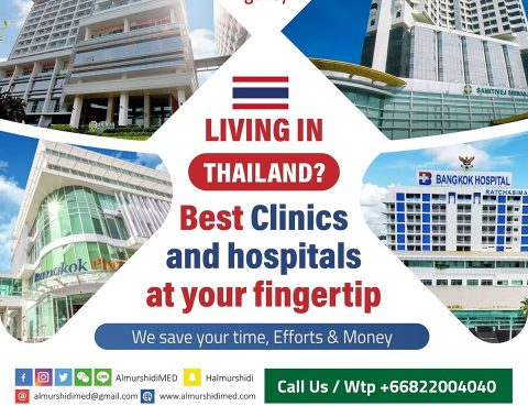 Thailand Best Medical Tourism Country