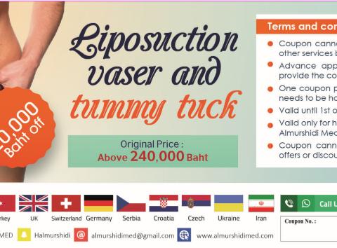 Best Tummy Tuck Surgery in Thailand