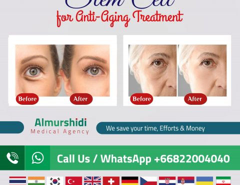 Best Anti Aging Stem Cell Therapy Package Price