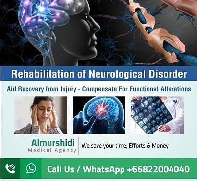 Best Neurological Disorders Treatment in Thailand