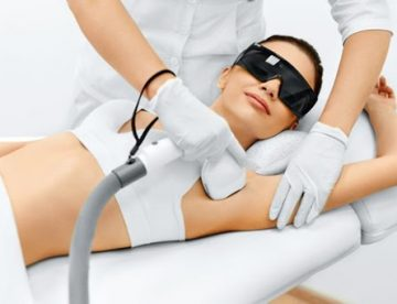 Laser Hair Removal in Thailand