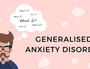 Generalized Anxiety Disorder Treatment in Thailand