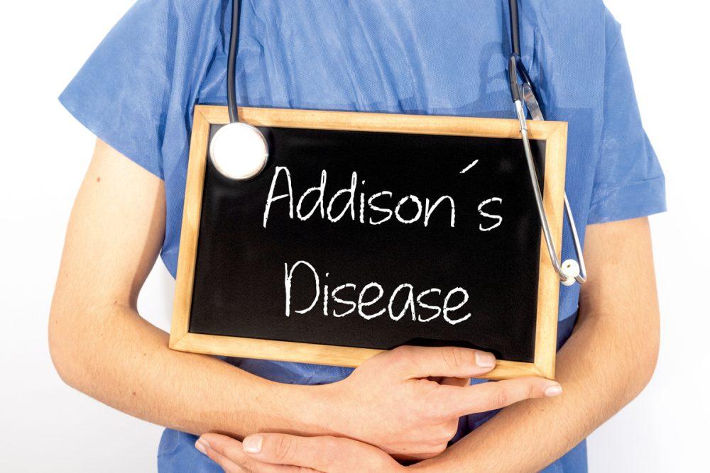 Addison's Disease Treatment in Thailand
