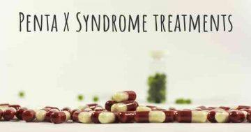 Penta X Syndrome Treatment in Thailand