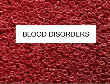 Blood Disorders Diagnosis and Treatment in Thailand