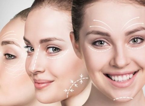 Facial Rejuvenation In Thailand