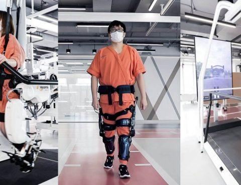Robotic Gait Training