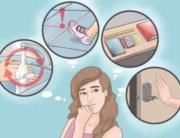 ObsessiveCompulsive Disorder